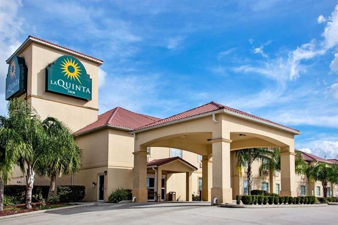 La Quinta Inn & Suites Morgan City