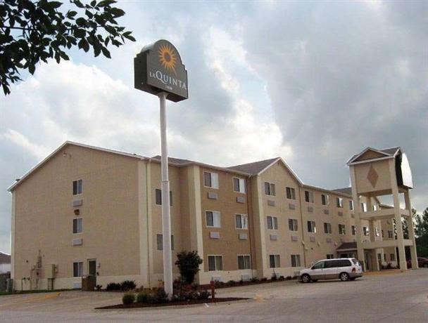 La Quinta Inn Lincoln