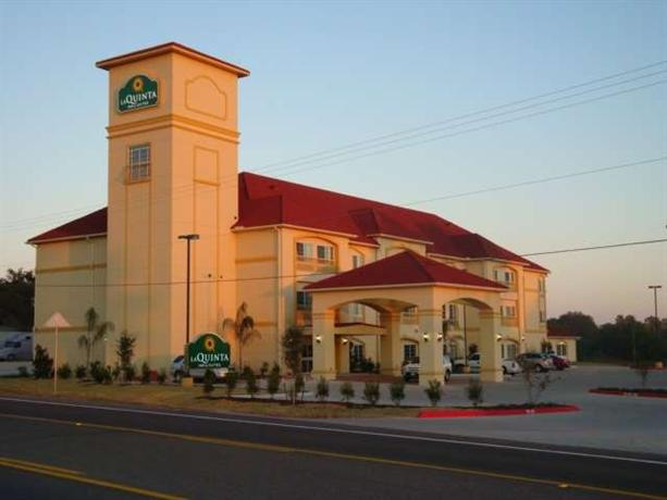 La Quinta Inn & Suites Fairfield Texas