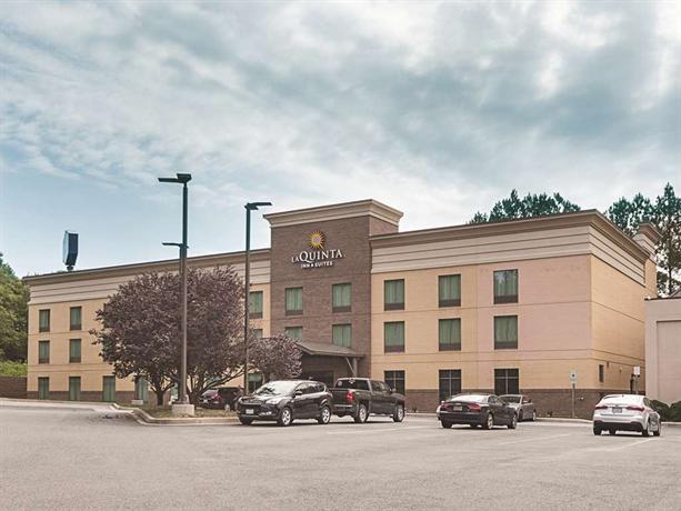 La Quinta Inn & Suites Edgewood Aberdeen-South