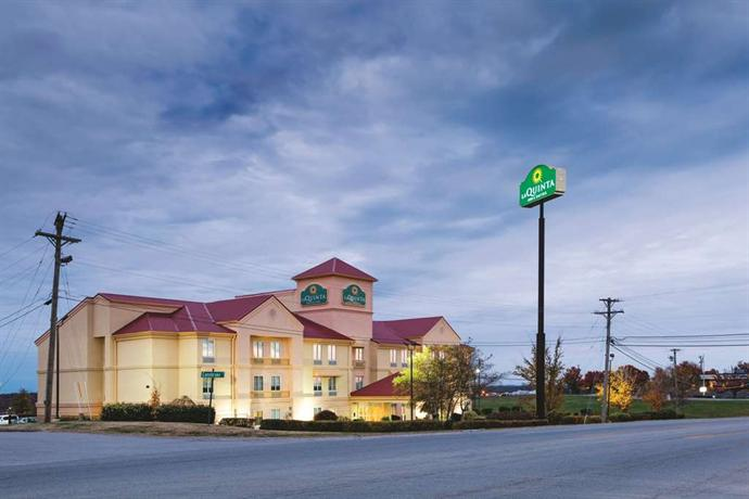 La Quinta Inn & Suites Lexington South/Hamburg