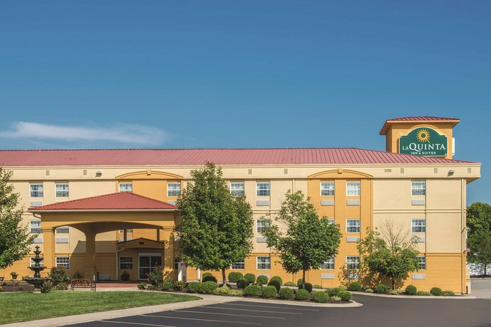 La Quinta Inn & Suites - Blue Springs
