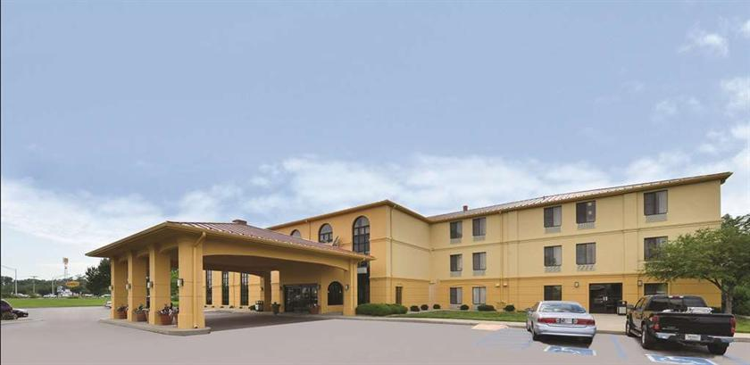 La Quinta Inn & Suites Greenwood