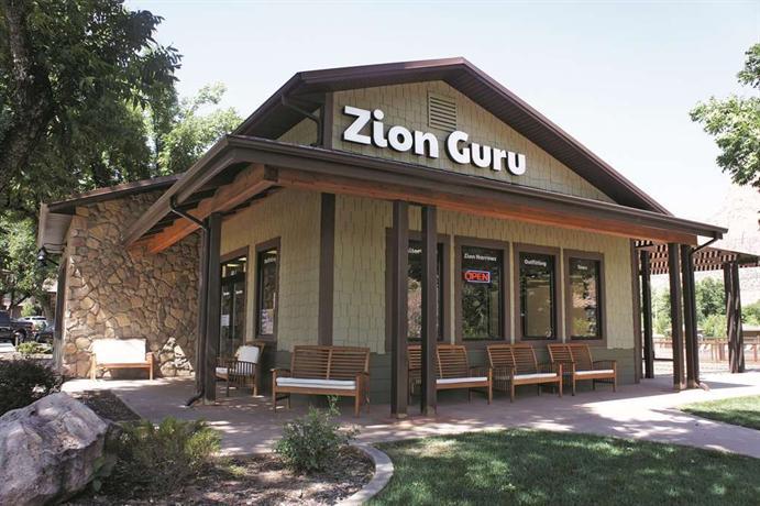 La Quinta Inn & Suites at Zion Park Springdale