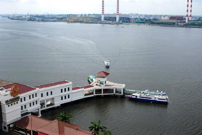 Berjaya waterfront hotel johor bahru compare deals Public swimming pool in johor bahru