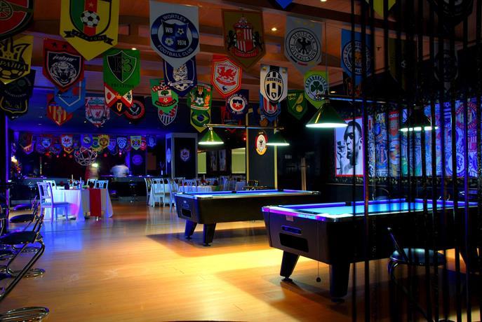 Berjaya Waterfront Hotel Johor Bahru Compare Deals: public swimming pool in johor bahru
