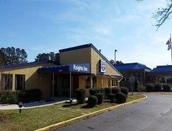 Knights Inn Greenville Greenville
