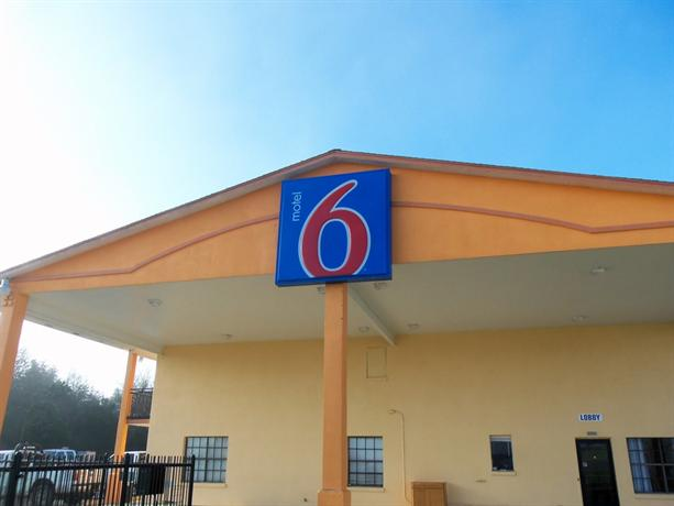 Motel 6 Giddings TX