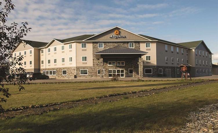 La Quinta Inn & Suites Fairbanks Airport