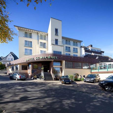 Hotel St Michael Morbach