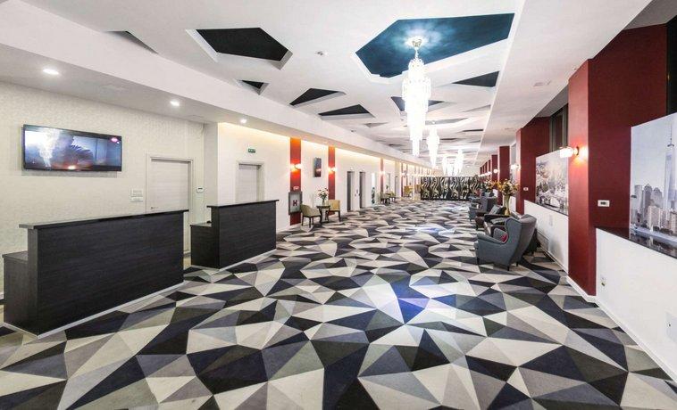 Best Western Plus Briston Hotel Otopeni