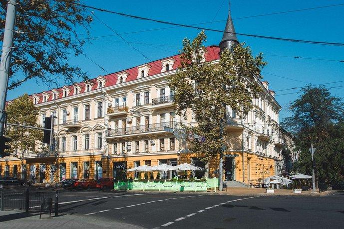 Uno design hotel odessa die g nstigsten angebote for Design hotels angebote