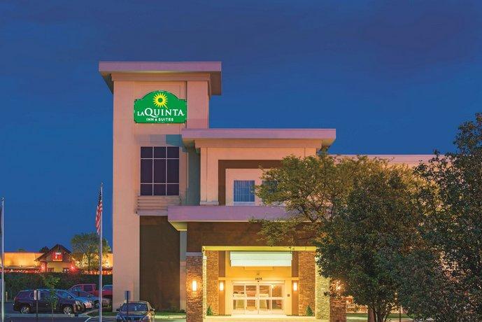 La Quinta Inn & Suites York