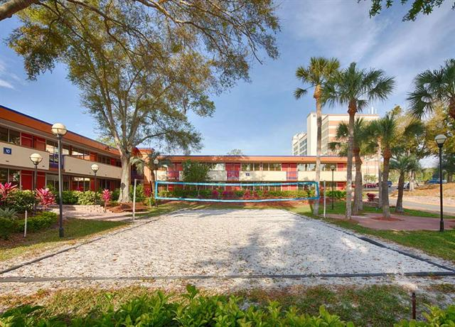Red Lion Hotel Orlando Kissimmee Maingate - Compare Deals
