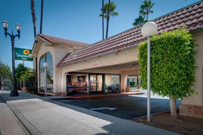 Vagabond Inn Glendale California