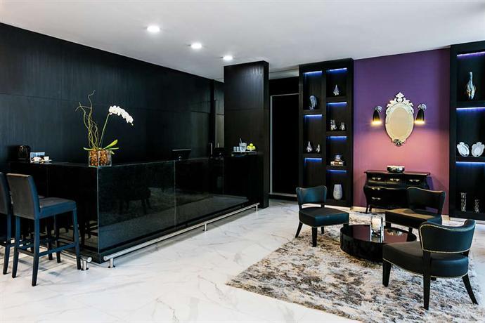 Best western plus copacabana design hotel rio de janeiro for Design hotels angebote