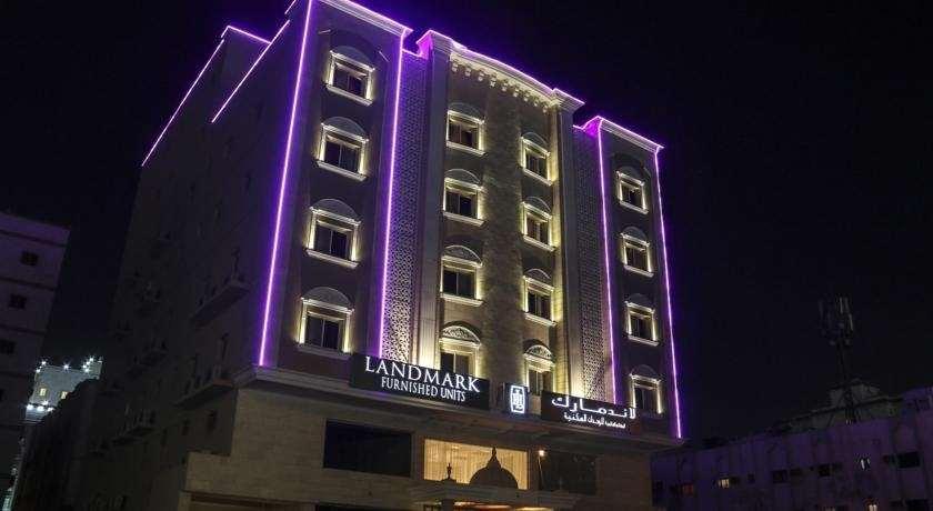 Landmark Intl Prince Sultan