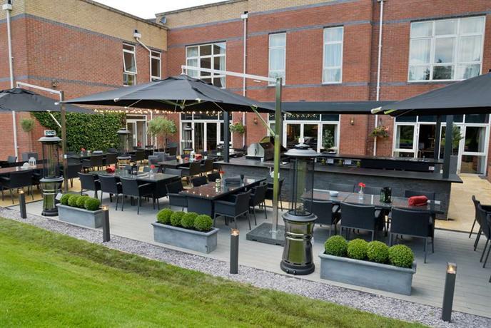 Cranage Hall Hotel Reviews