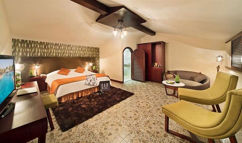 Bin Majid Beach Hotel Bewertungen