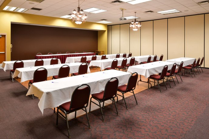 Meeting Rooms In Eau Claire Wi