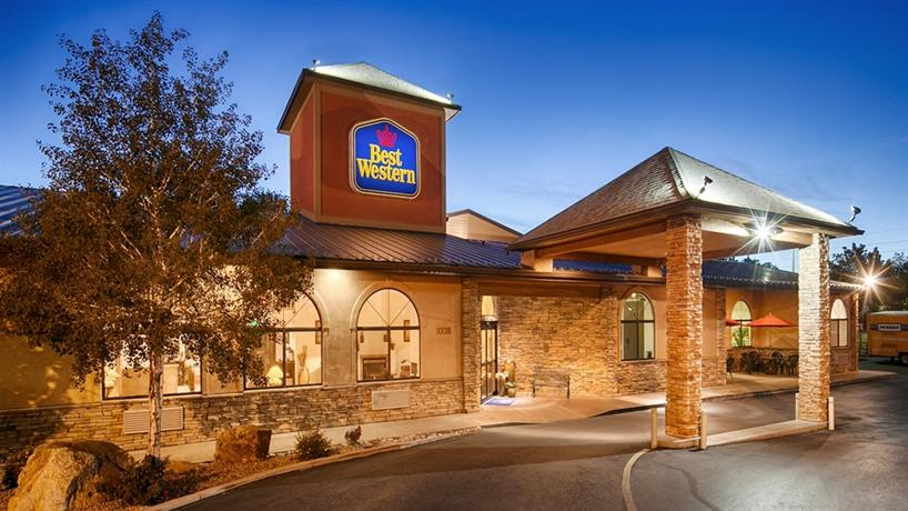 Best Western Grande River Inn & Suites Clifton Colorado
