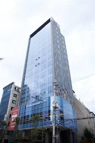 Rosana Business & Boutique Hotel