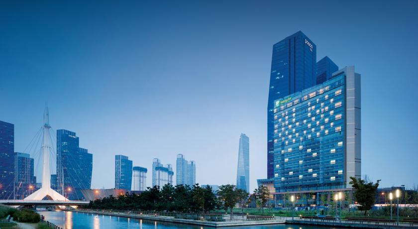 Holiday Inn Incheon Songdo