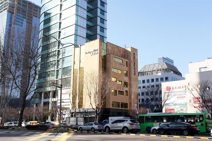 Boutique hotel xym seoul compare deals for Boutique hotel xym