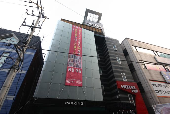 Hotel Pop Bupyeong