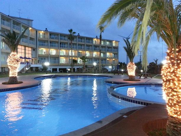Blue Hawaii Resort