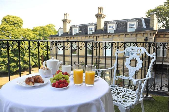 Spa Hotel Tunbridge Wells Deals