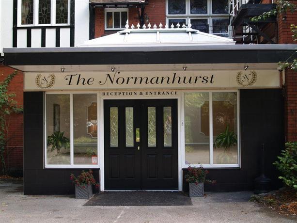 NormanHurst Hotel