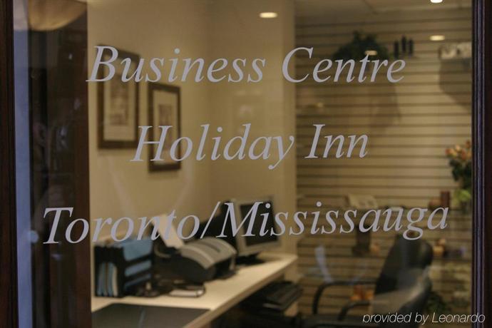 Holiday Inn Toronto Mississauga