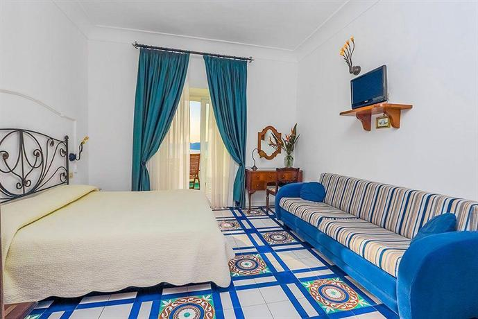 Hotel Smeraldo Praiano