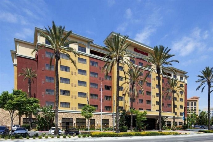 Sheraton Garden Grove-Anaheim South