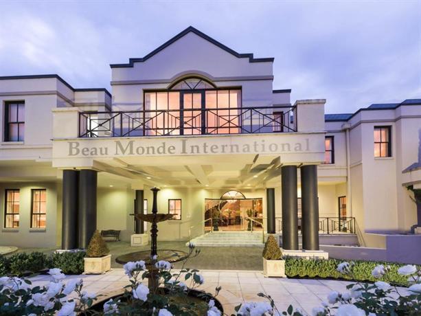 Beau Monde International Hotel Melbourne