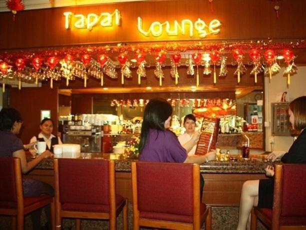 Sabah Oriental Hotel Kota Kinabalu Compare Deals