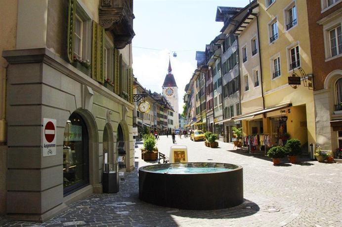 Boutique Hotel Sonne