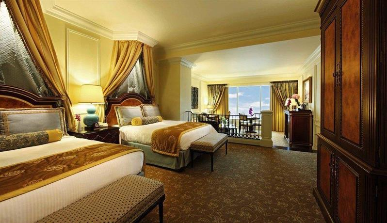 About The Venetian Macao Resort Hotel