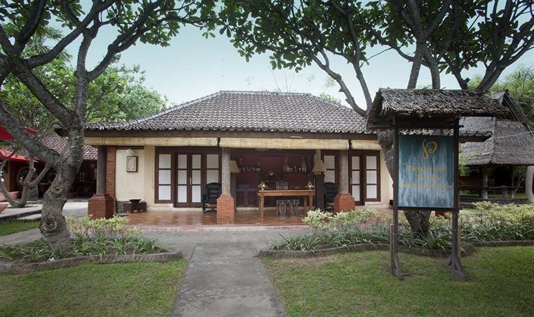 Taman Sari Bali Cottages