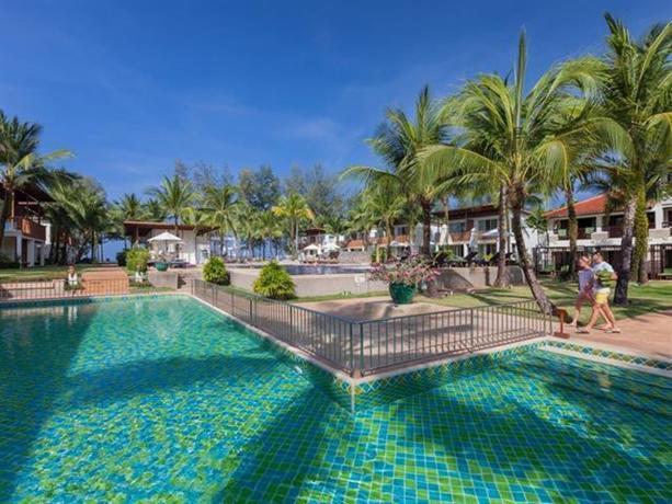 The Briza Beach Resort Khao Lak