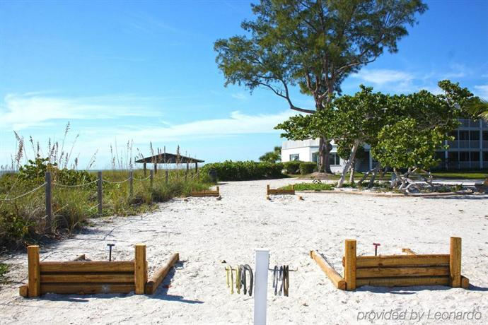 Sanibel Island Hotels: Island Inn Sanibel