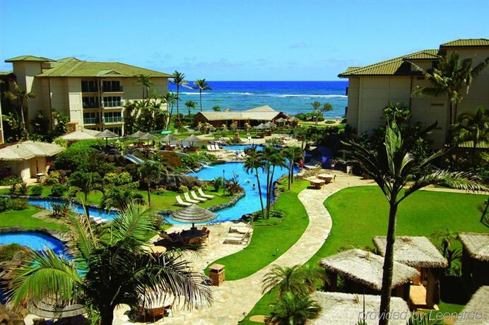 Waipouli Beach Resort and Spa Kauai by Outrigger Kapaa Compare Deals