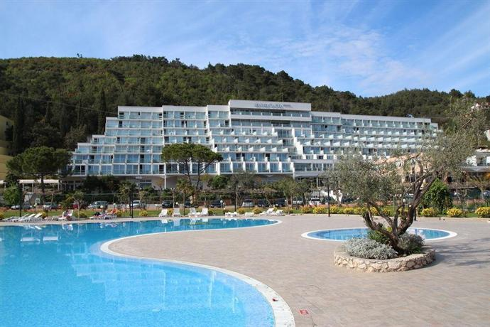 Hotel Maslinica Hotels Resorts Mimosa