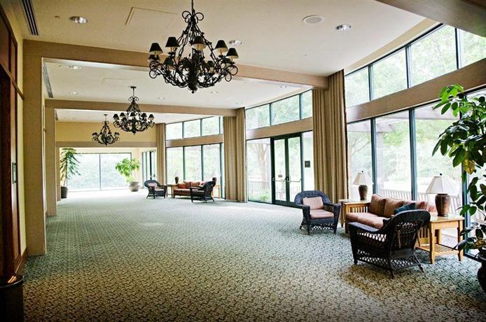 About The Lodge And Spa At Callaway Gardens Autograph Collection