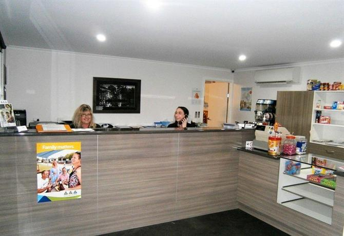 Discovery Parks - Echuca - Compare Deals