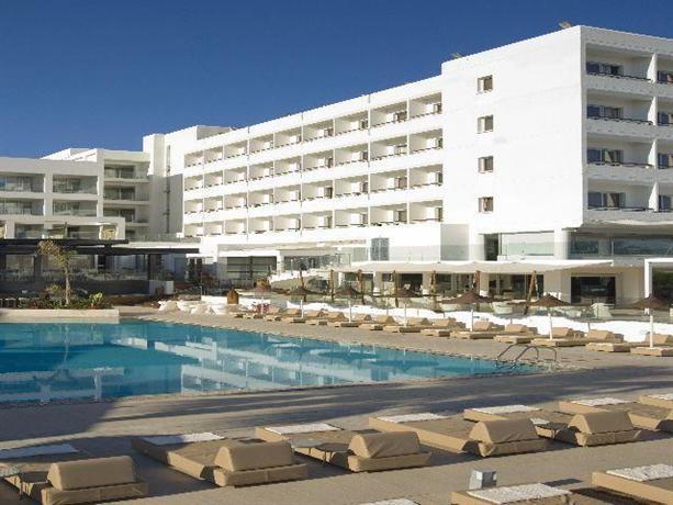Napa mermaid design hotel suites agia napa die for Design hotel zypern