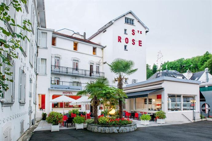 Sainte Rose