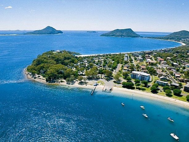 Cheap nelson bay accommodation deals