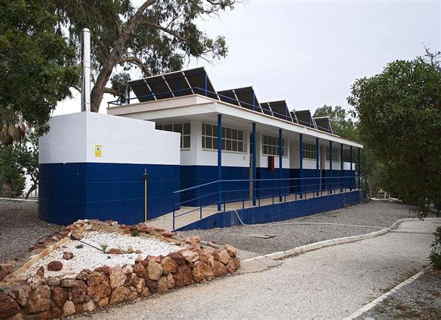 Albergue Inturjoven Aguadulce - Hostel